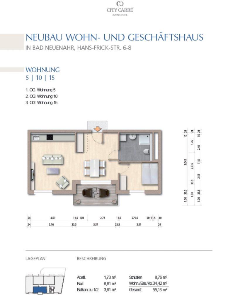 City Parkhaus Bad Neuenahr